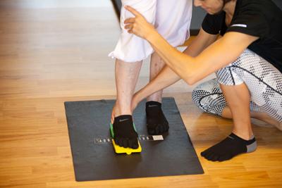 Mar Pilates entrenament individualitzat a Vic