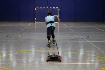 Mar Pilates preparació física a Vic. Preparació física en esports d'equip, preparació física en esports individuals